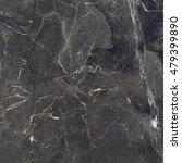 Dark Grey Marble Texture. Blac...