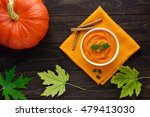 Organic Pumpkin Puree  Soup  I...