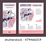 vector template with... | Shutterstock .eps vector #479466319