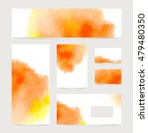 vector set of banners with...   Shutterstock .eps vector #479480350