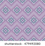 abstract seamless colorful... | Shutterstock .eps vector #479492080
