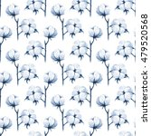 seamless pattern with... | Shutterstock . vector #479520568