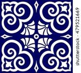 geometric islamic pattern...   Shutterstock .eps vector #479521669
