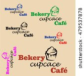 cake   Shutterstock .eps vector #479537878