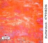 grunge vector illustration | Shutterstock .eps vector #479548246