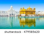 Golden Temple  Harmandir Sahib...