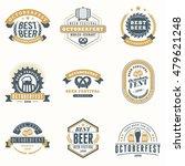 beer festival oktoberfest... | Shutterstock .eps vector #479621248