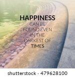 inspirational quote  ... | Shutterstock . vector #479628100