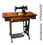 Sewing Machine Singer Vintage...
