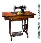 Sewing Machine Singer Vintage...