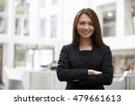 head and shoulders portrait of... | Shutterstock . vector #479661613