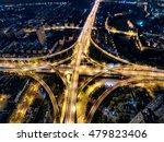 night view | Shutterstock . vector #479823406