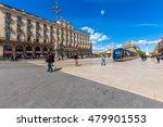bordeaux  france   april 4 ... | Shutterstock . vector #479901553