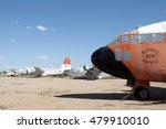 tucson  arizona  usa   april 25 ...   Shutterstock . vector #479910010