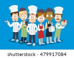 vector illustration of group of ...   Shutterstock .eps vector #479917084