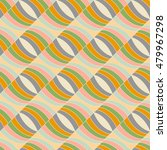seamless pattern in abstract... | Shutterstock .eps vector #479967298