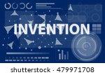 computer network internet... | Shutterstock . vector #479971708