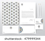 layout template elements  spa... | Shutterstock .eps vector #479999344