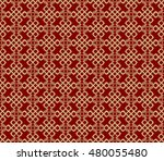 seamless chinese pattern of the ...   Shutterstock .eps vector #480055480