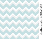 wave seamless pattern. | Shutterstock .eps vector #480168598