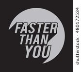 Faster Than You Typography ...