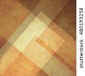 brown background grunge texture | Shutterstock . vector #480193258