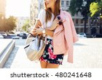 close up image of fashion... | Shutterstock . vector #480241648