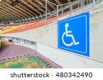 chiang mai  thailand  september ... | Shutterstock . vector #480342490
