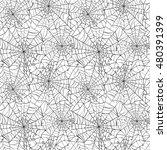 seamless pattern of openwork...   Shutterstock .eps vector #480391399