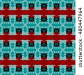 abstract seamless pattern.... | Shutterstock .eps vector #480447964