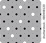 seamless geometric pattern.... | Shutterstock .eps vector #480448120