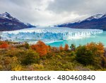 The Perito Moreno Glacier Is A...