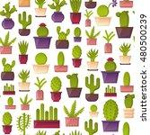 vector illustration with... | Shutterstock .eps vector #480500239