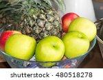 apples   Shutterstock . vector #480518278