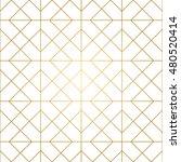 seamless geometric pattern....   Shutterstock .eps vector #480520414