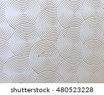 plaster wall texture or... | Shutterstock . vector #480523228