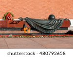 Tomb Of Unknown Soldier And...
