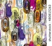 seamless background pattern ... | Shutterstock .eps vector #480815263