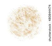 vector wood texture cross... | Shutterstock .eps vector #480844474
