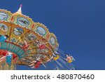 santa cruz  ca usa   april 17 ... | Shutterstock . vector #480870460