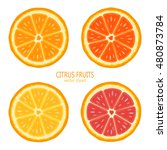 citrus fruits. lime  lemon