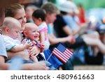 Memorial Day Parade Washington...