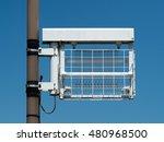 light trap | Shutterstock . vector #480968500