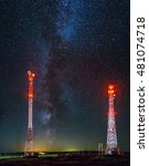 Telecommunication Towers For...