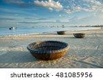 Danang Boat Basket.local...
