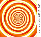 Concentric   Converging Circle...