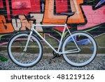Bike Fix White On The...