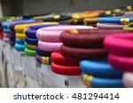 bangles | Shutterstock . vector #481294414