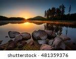 Lake Sunrise   Beautiful...