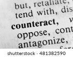 Small photo of Counteract